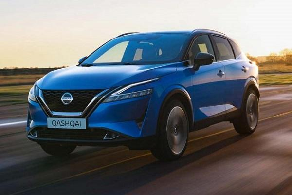 比 X-Trail 更多亮點,新一代 Nissan Qashqai 發表亮相!