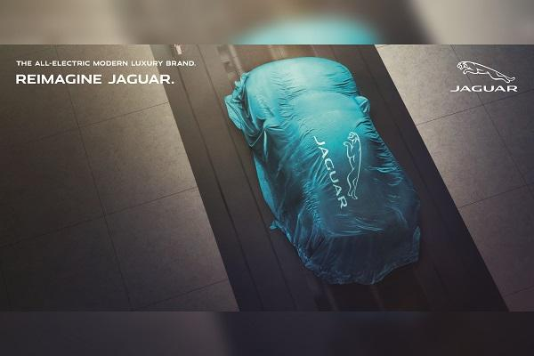 只賣無引擎汽車?Jaguar 公開驚人轉型計畫