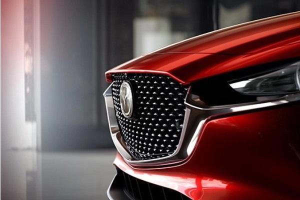 預計今年登場,Mazda計畫推新休旅!