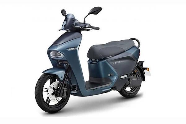 採 Gogoro 換電 Yamaha 電動機車在歐洲註冊!引發外媒無限聯想
