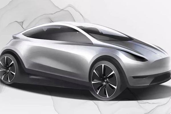 Tesla 最便宜電動車可望下殺 60 萬以下?達人分析調降關鍵點(有影片)