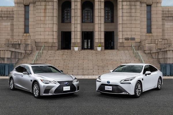丰田/雷克萨斯比TSS强大,它推出了Advanced Drive系统!
