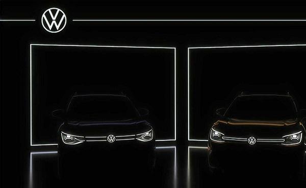 一次發表兩輛新車,VW 釋出全新 7 人座休旅預告!