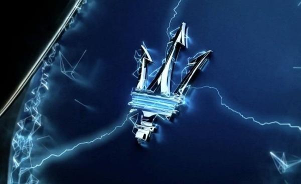 Maserati 主力休旅也將通電!Levante Hybrid 預計 4 月 19 日登場
