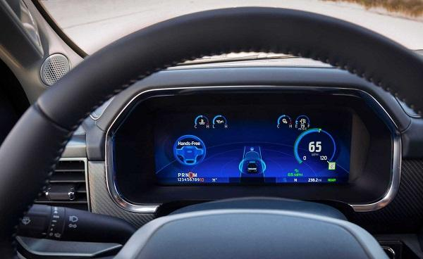比 Co-Pilot360 還強大,Ford 推出自駕新系統暗酸 Tesla!