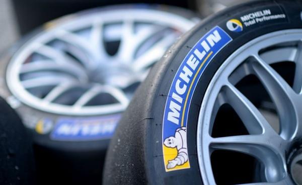 以後石油漲輪胎不會跟著漲?米其林發表寶特瓶做輪胎技術!