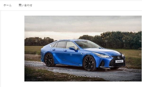 藉由新動力、平台重生,Lexus 經典房車後繼有人了!