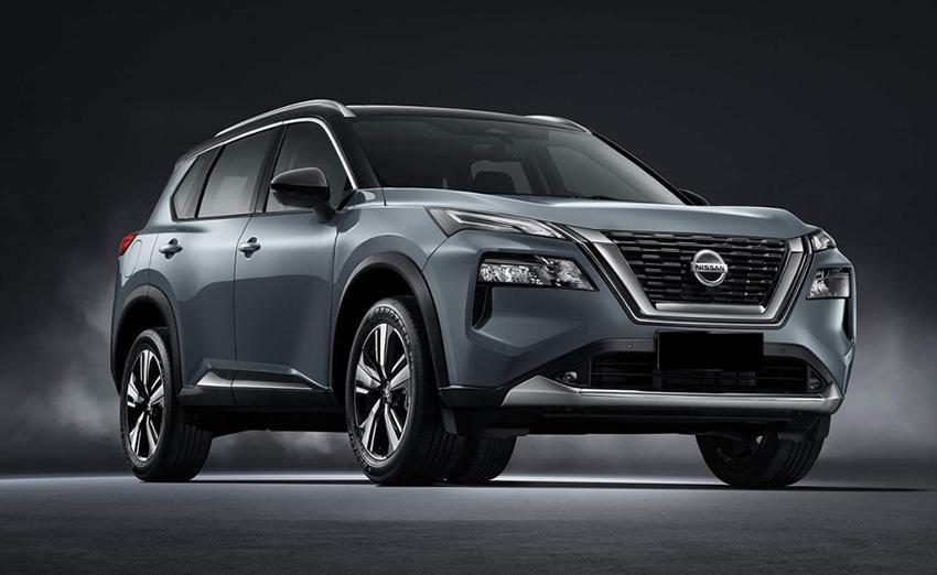 有 7 人座、四驅,新一代 Nissan X-Trail 1.5 升渦輪正式亮相!