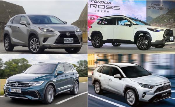 台灣 7 月車市銷售止跌回升!6 款新車單月銷量都破千