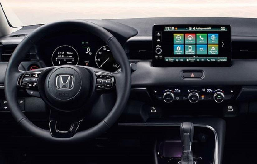 Honda 與 Google 搭上線!搶推次世代車載系統