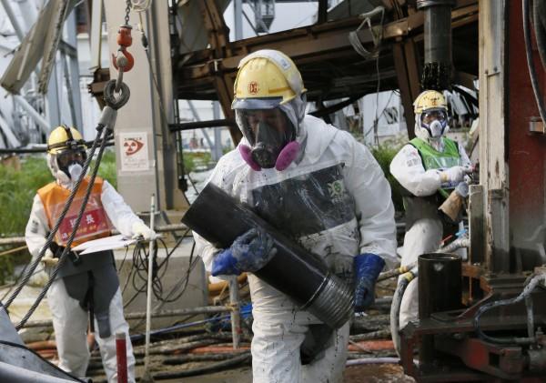 積欠福島核廠員工6500萬津貼 東電遭控