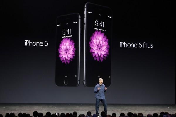 台哥大開放 iPhone 6預約 26日開賣