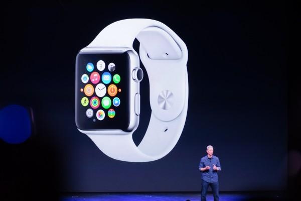 Apple Watch人氣低 僅1成民眾想買