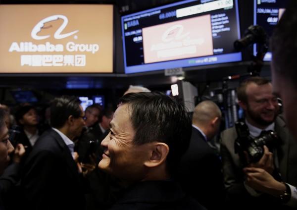 中國法人吐槽:阿里巴巴只有觀賞價值