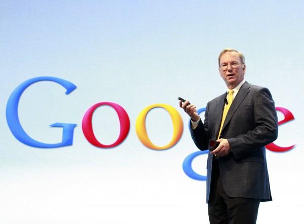 Google大戰亞馬遜 開闢快遞新戰場