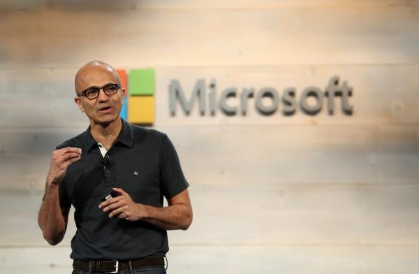 稱女性不該爭加薪 微軟CEO自己卻海撈25億