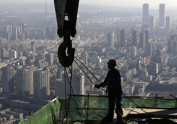 亞股》中國推出刺激政策機率大減 區域指數跌