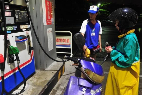 中油長期壟斷油價 民營業者難生存