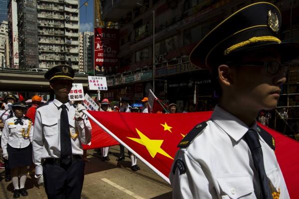 中國經濟成長放緩 外企掀裁員潮