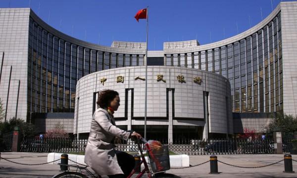 中金預測 中國明年將降息2次
