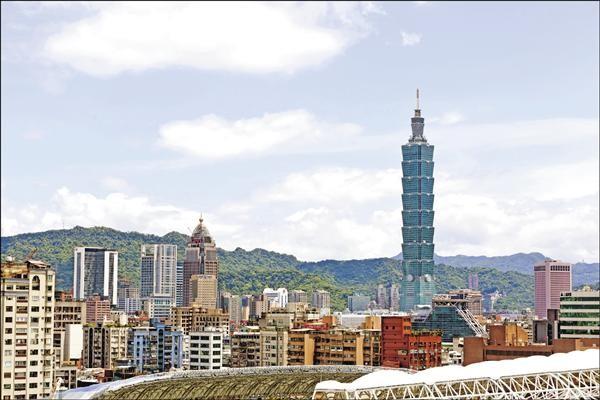 國發會:我國第13次景氣循環谷底 落在2012年1月