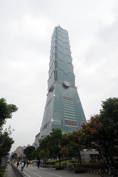 大馬IOI買頂新101股權 專家看衰 台灣政府跳腳