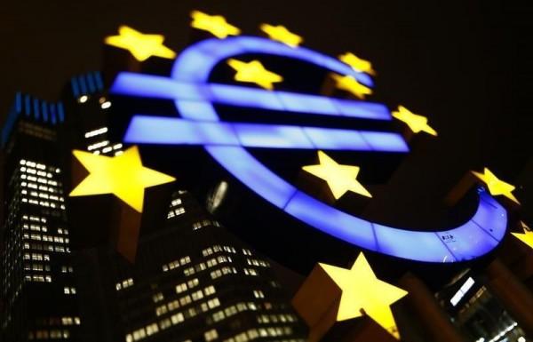 弱勢歐元 銀行業前景佳 法人看好今年歐股