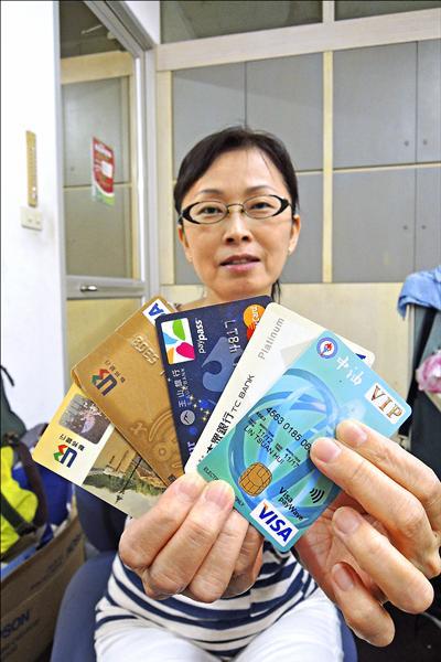 走過卡債風暴10年 信用卡成支付工具