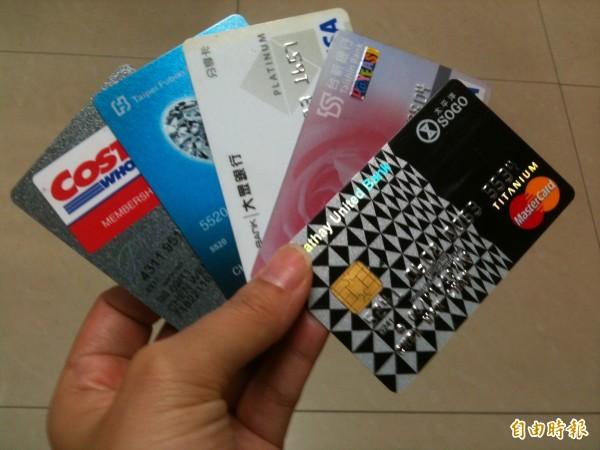 卡債族注意!信用卡2大新制 下半年上路
