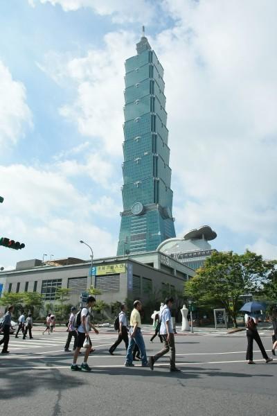 不買啦!IOI放棄收購頂新台北101大樓股權