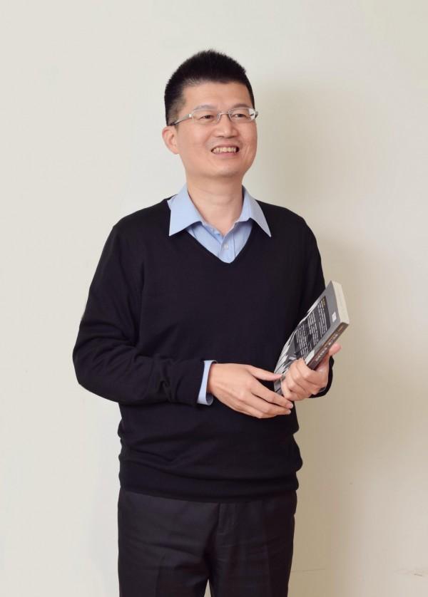 台北101總經理  由周德宇接任