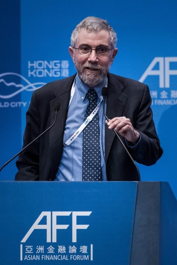 克魯曼:簽訂TPP對美國貿易幫助有限