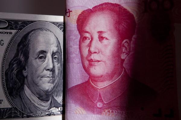 中華信評:人民幣等外匯曝險激增 壽險業可能有降評壓力