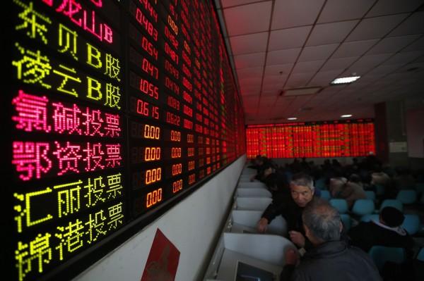 專家:中國小型股漲太兇 已出現泡沫