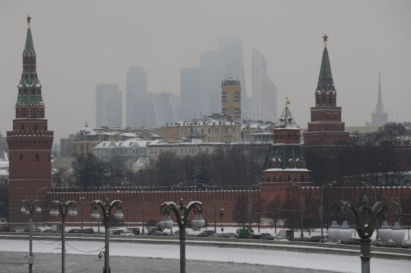 愈來愈悲觀 世銀:俄羅斯經濟衰退時間拉長