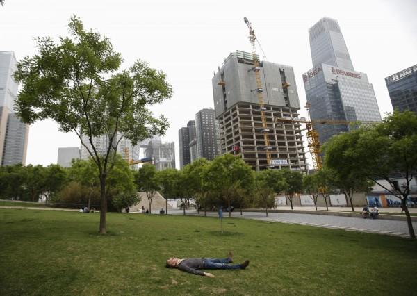 惠譽:房地產已成中國銀行業的最大威脅