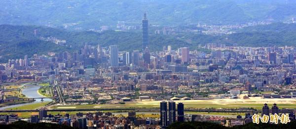IMD世界競爭力評比 台灣在亞洲排第3名
