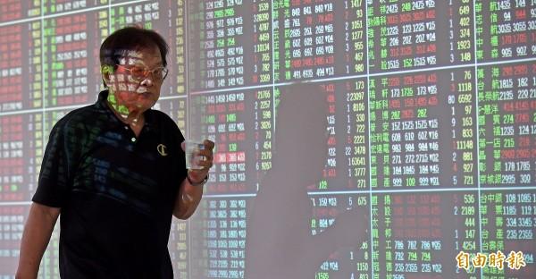 調查:投資人信心更高 台灣人多選擇基金