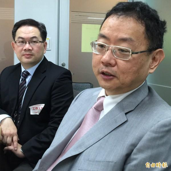 焦佑鈞:創造品牌挑戰性高 宏達電需要再創新