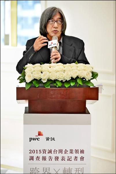 詹宏志︰電商人才缺口 未來5年上看20萬