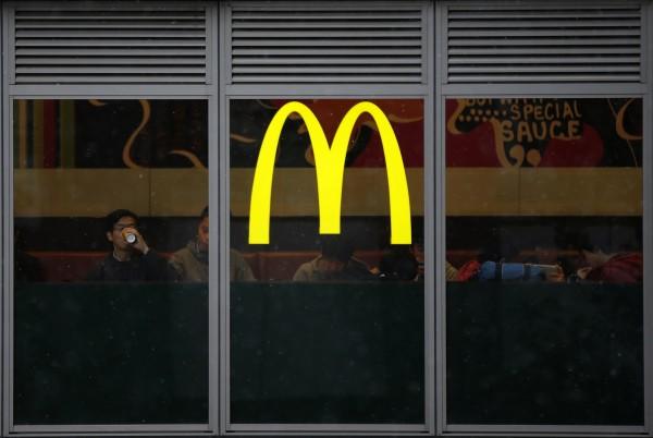 「不會撤出台灣」麥當勞聲明:將轉型授權商