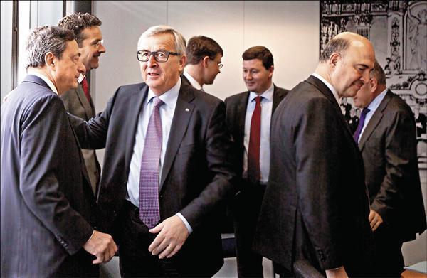 希臘新改革方案 只剩2項待解決?