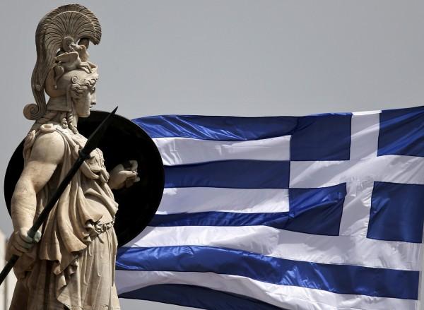 希臘怎麼了?《紐時》告訴你必知6件事