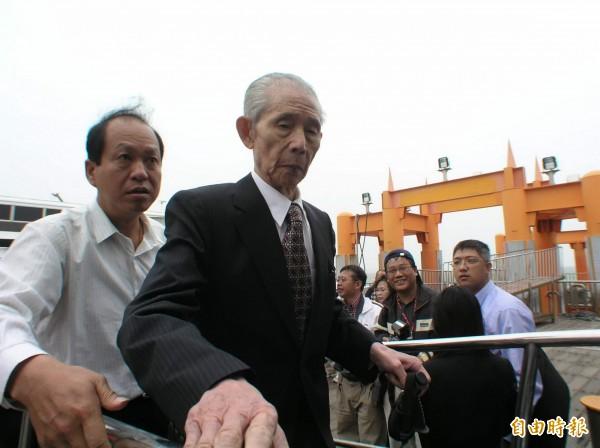 難敵人心  王永慶30年防貪制度破功