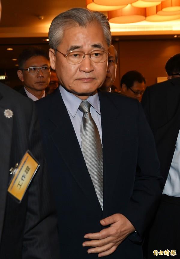 台灣經濟未放晴 政院傾向軍公教不加薪