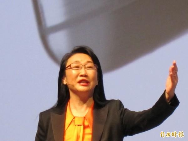 宏達電裁員 王雪紅:忍痛做的決定