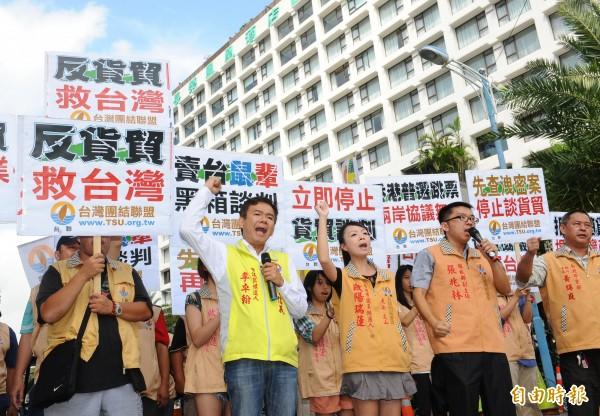 貨貿19日北京磋商 經濟部︰目標年底簽署