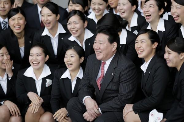 也太好了吧!日本薪資創10年來最大增幅