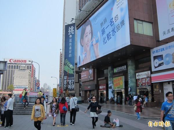 台北站前亞洲廣場 2樓商場底價13.95億元標售