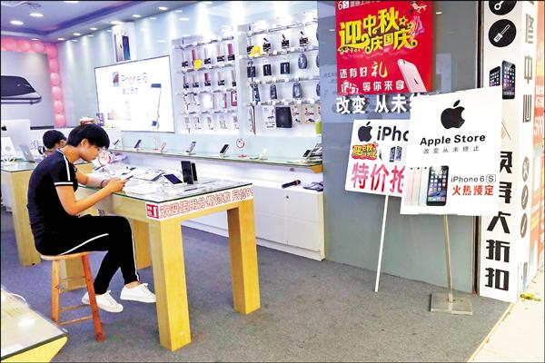 《國際現場》iPhone 6s山寨機 深圳現身